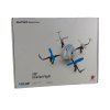 FX119 - FEILUN 6 Channel Quadcopter:  180Degree Inverted Flights